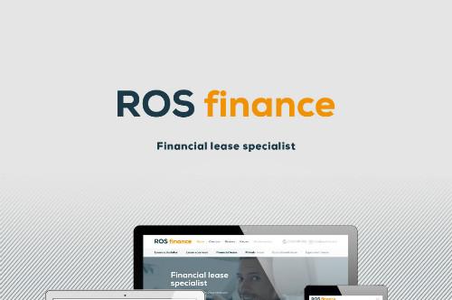 Auto lease maatschappij Ros